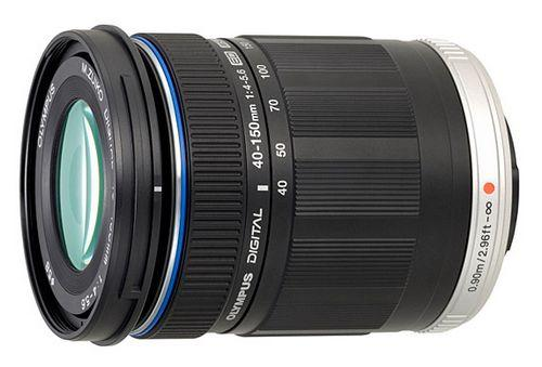 Olympus M.Zuiko Digital ED 40-150 мм