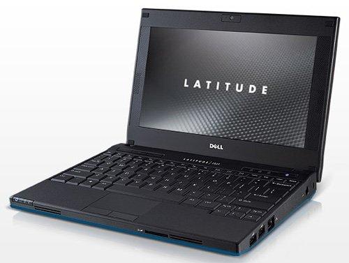 Нетбук Dell Latitude 2120 на Intel Atom dual-core