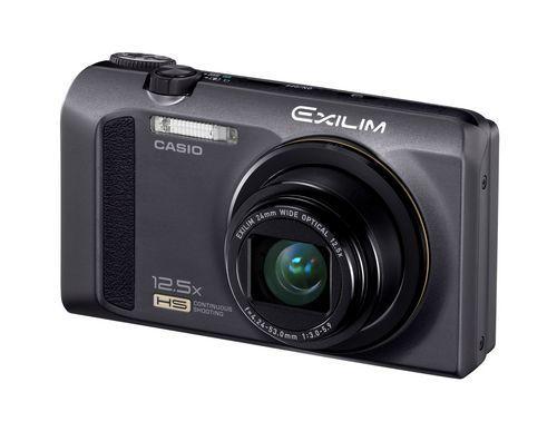 Casio EXILIM EX-ZR100