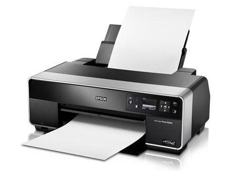 Принтер Epson Stylus Photo R3000 для фотографов и художников