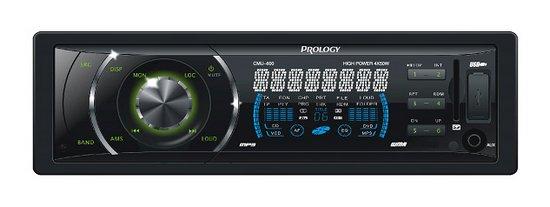 Prology CMU-600, оптимальный со всех сторон