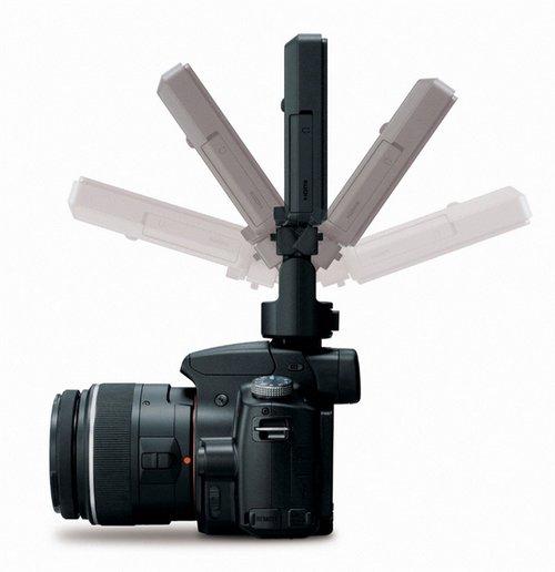 """SONY CLM-V55 - 5"""" ЖК-монитор для зеркальных камер"""