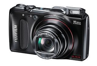 FujiFilm FinePix HS20 EXR и другие новинки FujiFilm