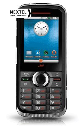 Прочный Motorola i886