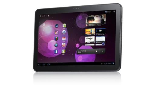 Планшетный ПК Samsung Galaxy Tab 10.1