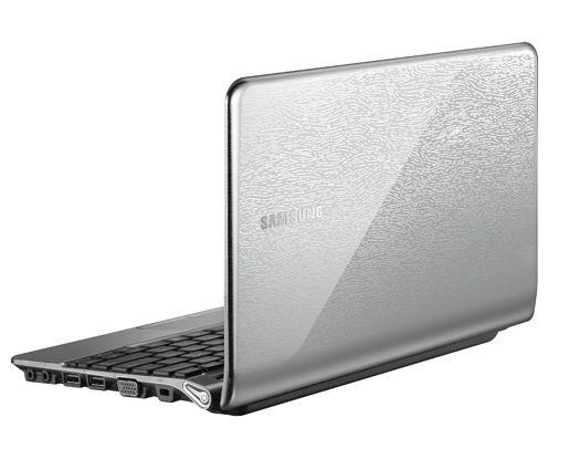 Нетбуки Samsung NC110 и NC210