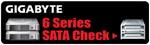 GIGABYTE 6 Series SATA Check - проверка чипсета 6-й серии на ошибку
