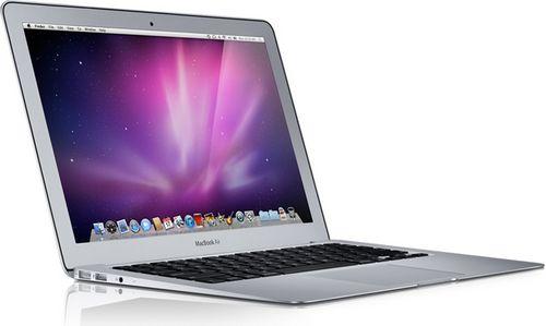 Новый Macbook Air 13 дюймов
