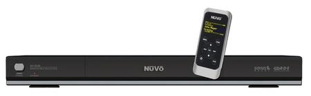 Легкость инсталляции с новой системой Renovia от Nuvo