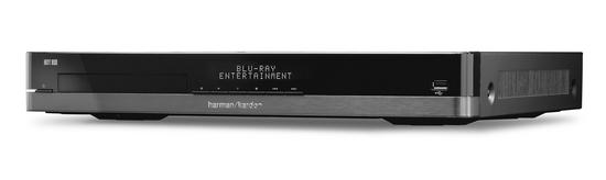 Blu-Ray проигрыватель Harman/Kardon BDT 20
