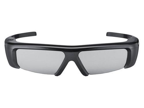 Новые активные 3D-очки Samsung