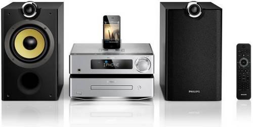Компонентная система Hi-Fi Philips DCD8000