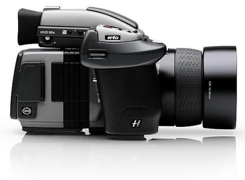 Hasselblad H4D-200ms поступила в продажу