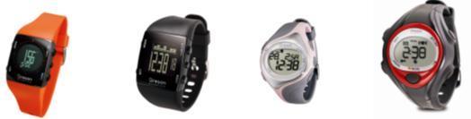 Oregon Scientific снижает цены на все наручные часы на 30%