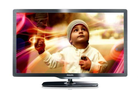 ЖК-телевизоры Philips 6000-ой серии