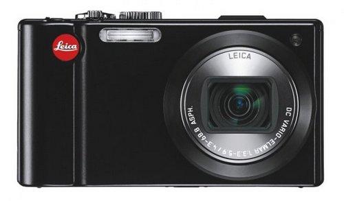 Компактный ультразум Leica V-Lux 30