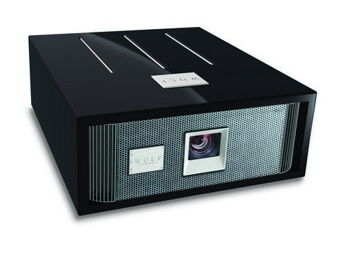 3D проекционная платформа Wolf Cinema SDC-15 The CUB
