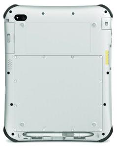 Защищенный планшет Panasonic Toughbook на Android