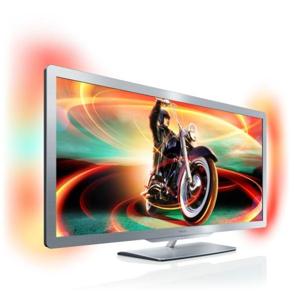 Телевизор Philips Cinema 21:9 Gold (50PFL7956H)