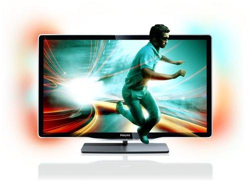 LED-телевизоры Philips серии 8000 с технологией Smart TV