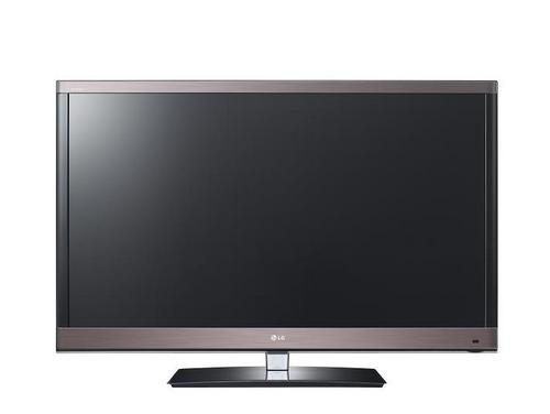 LG представила 3D телевизор LW575S с поддержкой технологии FPR
