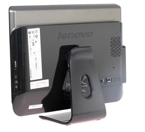 Обзор компьютера моноблока Lenovo IdeaCentre C200