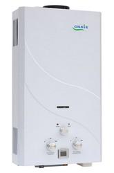 Горячая вода без проблем. Обзор бытовых водонагревателей