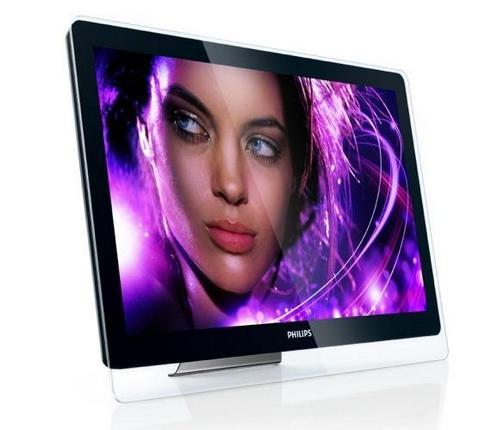 LED-телевизор Philips DesignLine