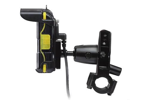 GPS-навигатор Neoline Moto