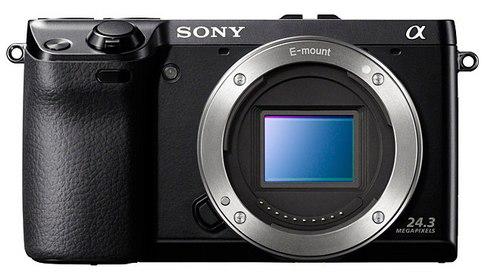 Новинки Sony Alpha NEX-5N и NEX-7