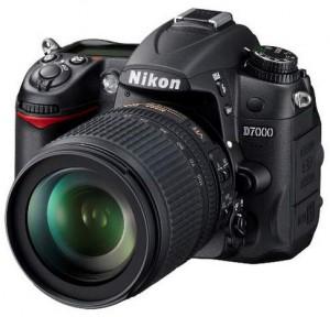 Мини-обзор Nikon D7000