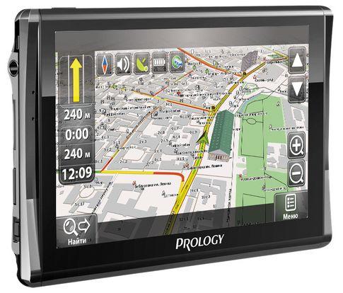 GPS-навигатор iMap-555AG+