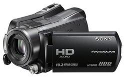 Выбираем цифровую видеокамеру