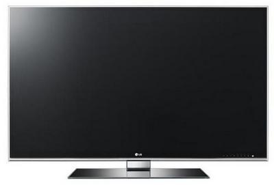 3D-телевизор LG LW980S