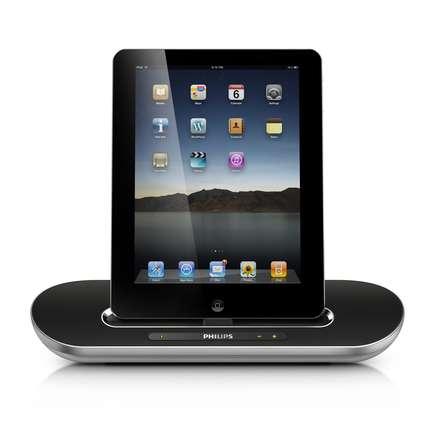 Новые док-станции Philips Fidelio для iPod, iPad и iPhone