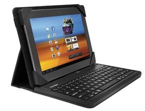 Когда портативность превыше всего - ноутбук или планшетный ПК?