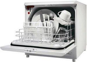 Посудомоечная машина - мойка посуды без хлопот