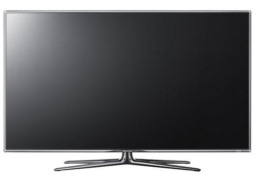 LED-телевизоры Samsung серии D7000