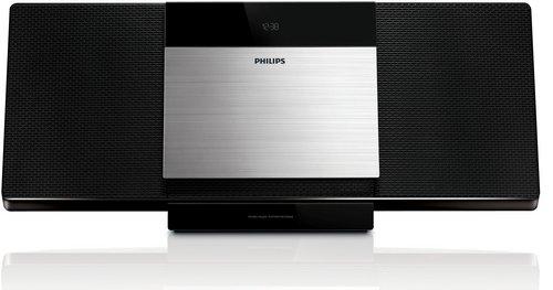 Музыкальная микросистема Philips MCM3050