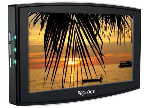 Мобильные телевизоры Prology HDTV-70L и HDTV-80L