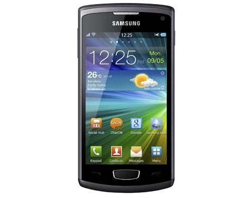Samsung Wave 3, Wave M и Wave Y на Bada 2.0