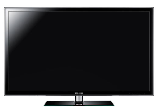 LED-телевизоры Samsung D5000