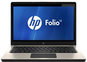Ультрабуки HP Folio 13