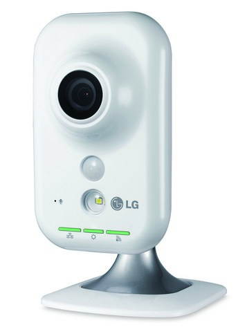 IP-видеокамера LG LW130W