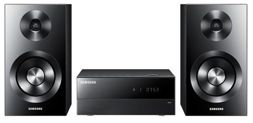 Микросистема Samsung MM-D430D