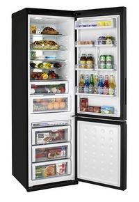 Холодильники Samsung с инверторными компрессорами