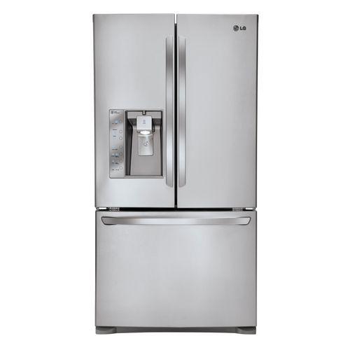 Холодильник LG French Door с технологией Blast Chiller