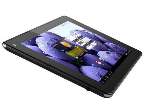 LTE-планшет LG Optimus Pad LTE