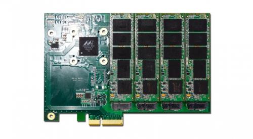 PCI Express SSD для Mac