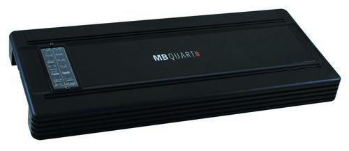 Усилители MB Quart Q4.150 и MB Quart Q1.1500D